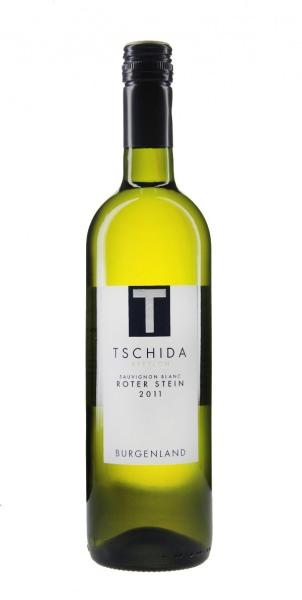 Weingut Tschida Sauvignon Blanc Roter Stein 2011