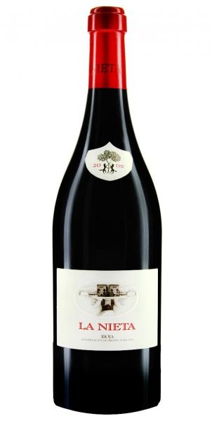 Vinedos de Páganos La Nieta 2009