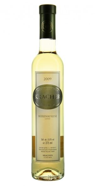 Weinlaubenhof Kracher Beerenauslese 0,375L 2009