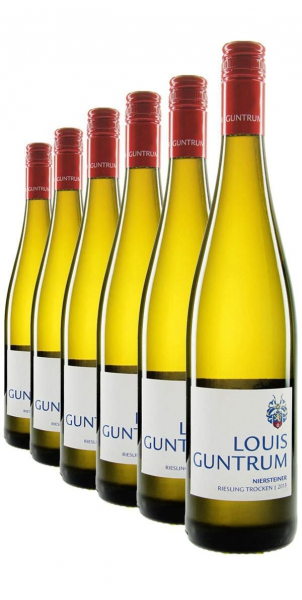 Weinpaket Louis Guntrum Niersteiner Riesling