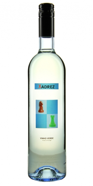 Xadrez DOC Vinho Verde 2012
