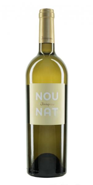 Binigrau Nounat Blanc 2013