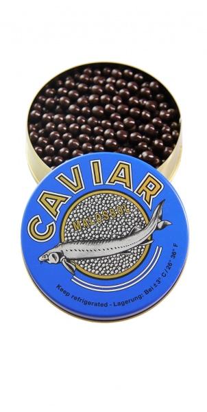 Schokoladenkaviar