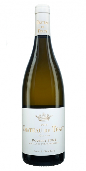 Chateau de Tracy Pouilly-Fume Cuvee 2013