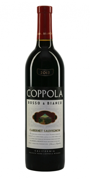Francis Ford Coppola Winery Rosso   Bianco Cabernet Sauvignon 2013
