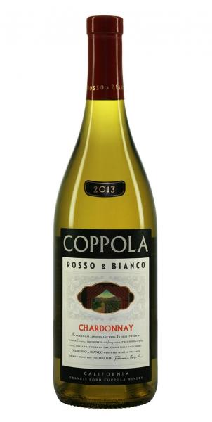 Francis Ford Coppola Winery Chardonnay Rosso Bianco 2013