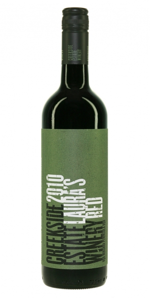 Creekside Estate Winery Laura's Red 2010