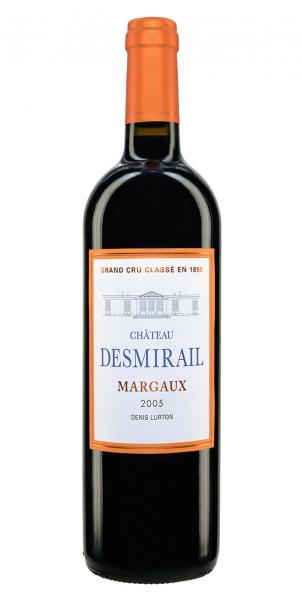 Chateau Desmirail 3.Cru Classe Margaux 2005