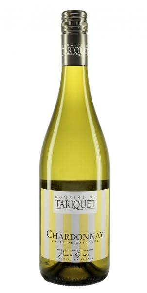 Domaine du Tariquet Chardonnay Cotes de Gascogne IGP ...