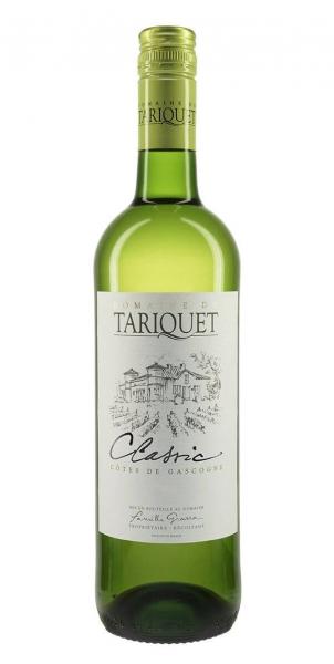 Domaine du Tariquet Classic Cotes de Gascogne IGP 2016