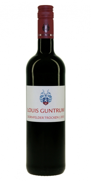 Louis Guntrum Dornfelder trocken 2013