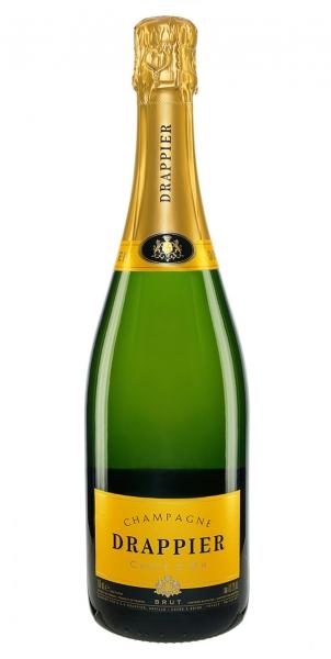 Drappier Champagne Carte dOr Brut