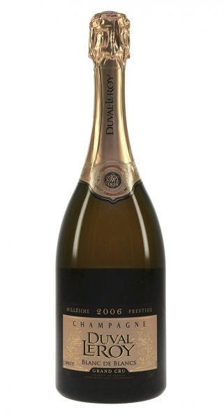 Champagne Duval Leroy 2006