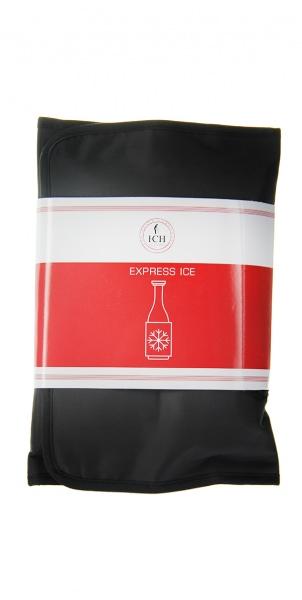 Express Ice Kühlmanschette für Wein- und Sektflaschen