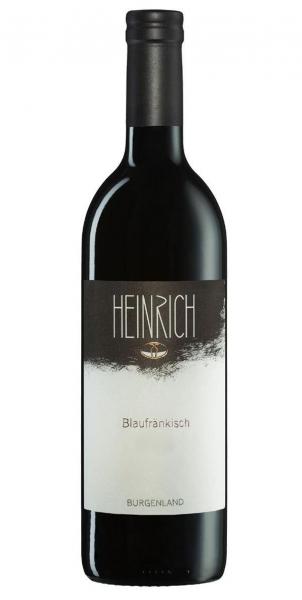 Weingut Heinrich Blaufränkisch 2013