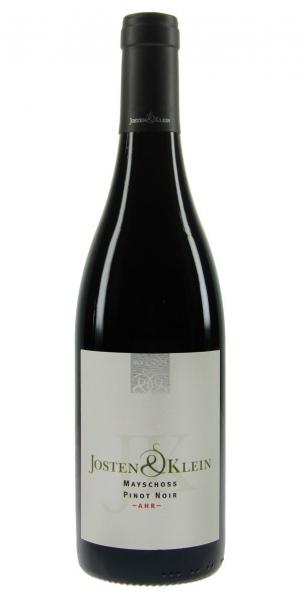 Josten & Klein Mayschosser Pinot Noir 2014