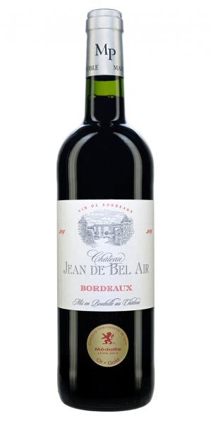 Château Jean de Bel Air Rouge 2014