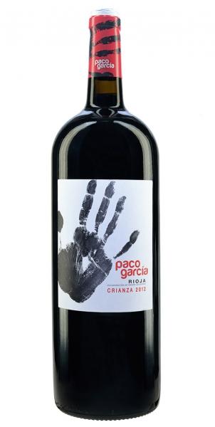 Bodegas Paco García Paco Garcia Crianza Magnum 1,5L 2012