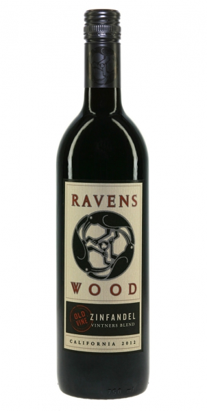 Ravenswood Vintners Blend Zinfandel 2012
