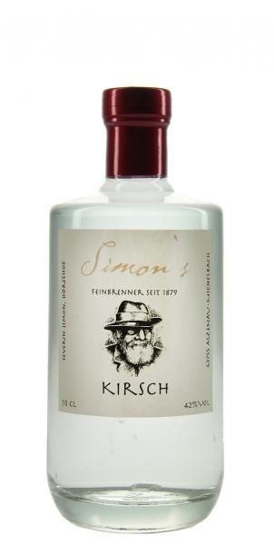 Simons Kirsch 0,5l