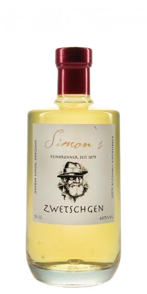 Simons Zwetschge 0,5l