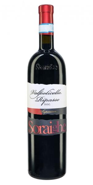 Bennati Soraighe Ripasso Valpolicella 2014
