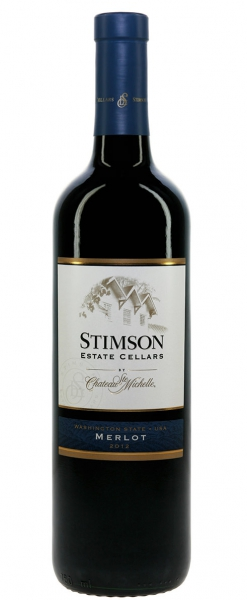 Stimson Estate Cellars Merlot 2012