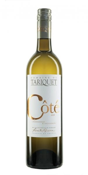 Domaine du Tariquet Coté Cotes de Gascogne IGP 2016