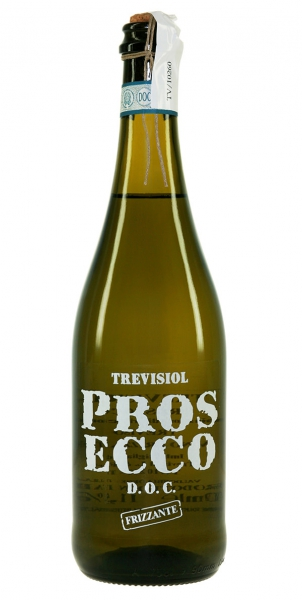 Trevisiol Prosecco di Treviso DOC Frizzante