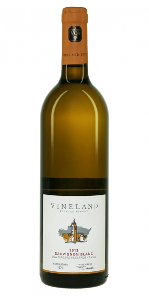 Vineland Estates Winery Sauvignon Blanc 2013