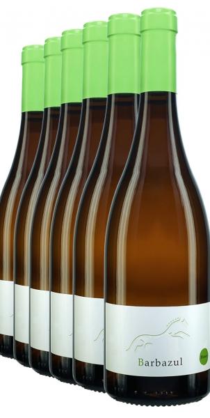 Weinpaket Barbazul Blanco