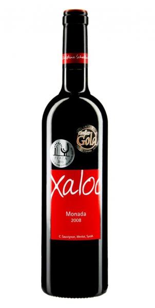 Xaloc Monada 2008
