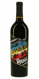 Wines That Rock Police Red 2011