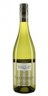 Domaine du Tariquet Sauvignon Cotes de Gascogne IGP 2015