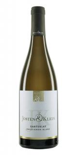 Weingut Josten & Klein Leutesdorf Gartenlay Sauvignon Blanc unfiltriert 2014
