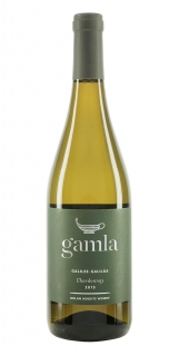Golan Heights Winery Gamla Chardonnay 2015