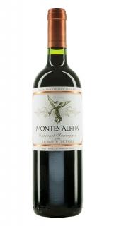 Montes Alpha Cabernet Sauvignon 2013