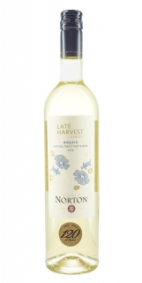 Bodega Norton Late Harvest sweet Moscato 2015