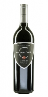 Columbia Crest Grand Estates Cabernet Sauvignon 2013