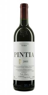 """Bodegas Pintia """"Pintia Toro"""" 2011"""