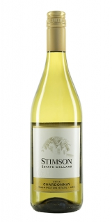 Stimson Estate Cellars Chardonnay 2014