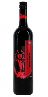 AC/DC Highway to Hell Cabernet Sauvignon 2011