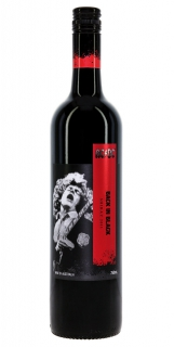 AC/DC Back in Black Shiraz 2011