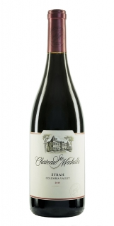 Chateau Ste Michelle Syrah Columbia Valley 2013