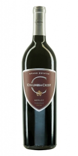 Columbia Crest Grand Estates Merlot 2013