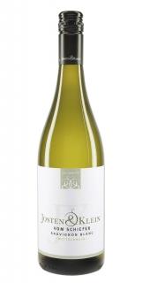 Josten & Klein  Mittelrhein vom Schiefer Sauvignon Blanc 2015