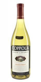 Francis Ford Coppola Winery Chardonnay Rosso Bianco 2014