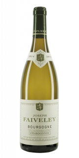Domaine Faiveley Bourgogne Chardonnay 2014