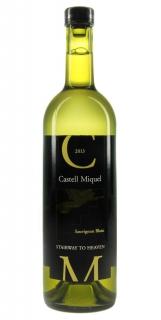 Castell Miquel Blanco 2013