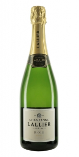 Champagne Lallier R.012 Brut